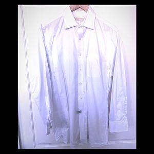 Michael Kors white dress shirt